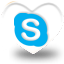Chat With Me on Skype!